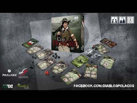 Days of Honor: Operation Wildhorn III - Game trailer