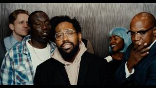 PJ Morton feat. Pell -  Claustrophobic (OFFICIAL VIDEO)