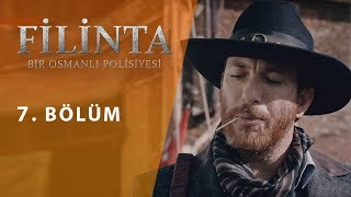 Filinta Mustafa Season 1 episode 7 with English subtitles Full HD