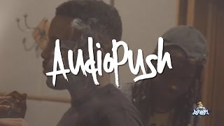 Audio Push - Down 1 | Audiomack Studios - SXSW '16