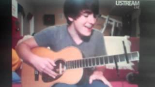 November - Chase Coy live on Ustream
