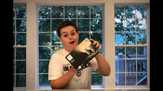 Philips Hue Par-38 light bulbs (reviewing and unboxing)