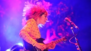 Sleater Kinney   A New Wave At BBC 6 Music Festival 2015