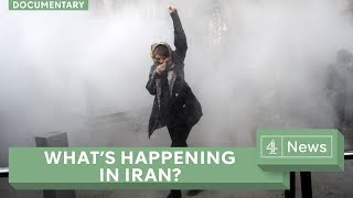Iran: Why are people protesting?