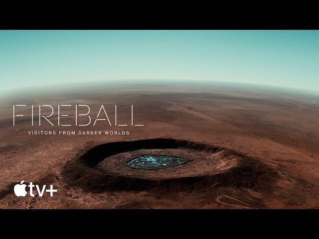 Новый фильм «Fireball» Вернера Херцога расскажет о роли метеоритов в истории человечества