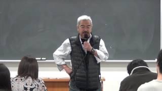 ドストエフスキー『貧しき人々』を語る12016/4/26清水正チャンネル
