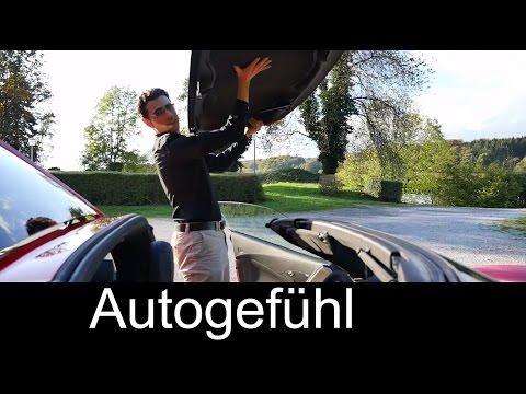 Chevrolet Corvette C7 Stingray targa hardtop roof removal DIY tutorial - Autogefühl