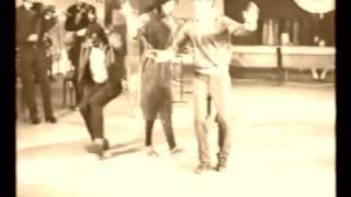 Cigány. Pravi Cigansky Tanec