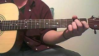 Merle Haggard - My Own Kind of Hat (Cover).avi