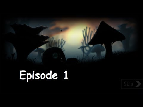 Прохождение игры OddPlanet:Episode 1