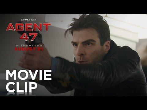 Hitman Agent 47 On Moviebuff Com