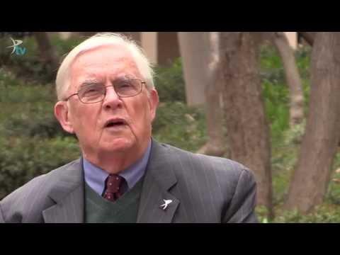 Dr. John Logsdon - Looking Back 35 Years