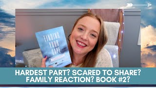 Answering Your BOOK Questions!