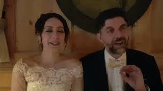 Tamada Bewertung von Tamada Tatjana und DJ MishaMan von Maria und Valerij