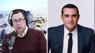 L'invité du 12 janvier 2020 – «Netanyaou veut aujourd'hui une seule liste unie »