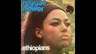 The Ethiopians - Reggae Power (Trojan 1969) FULL LP