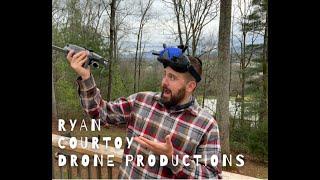 Jacob's Dream | Short Film | DJI FPV System | Tinawhoop, 7-inch frame, Mavic Air 2 | Drone Film