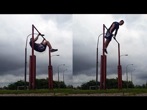 Mięśnie łonowe jak trenować