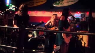 "Rachelle Adrian ""SHELL"" (Original Lyrics/Song): Face The World Alone"