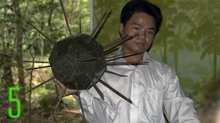 5 Scariest Booby Traps of the Vietnam War