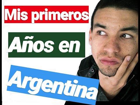 MÍ EXPERIENCIA EN ARGENTINA 🤔 4 AÑOS VIVIENDO AQUI...