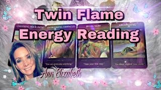 💖Soulmate Twin flame Energy Reading 💖DM Awaking is happening - Letting go - New beginnings