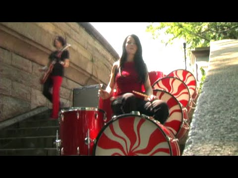 The Hardest Button to Button (2003) (Song) by The White Stripes