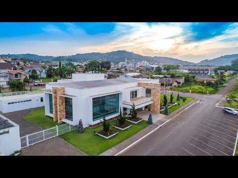 Santa Clara do Sul Acredita e Investe em Empreendedorismo