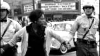 John Mellencamp & Joan Baez: Jim Crow