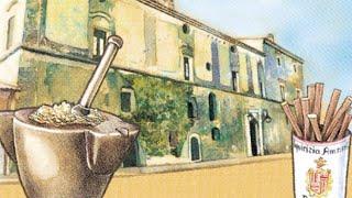 Amarelli, fabbrica di liquirizia – un'azienda che sfida il tempo
