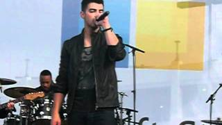 Lighthouse - Joe Jonas