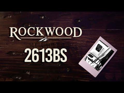 2021 Rockwood Ultra Lite 2613BS in Augusta, Maine - Video 1
