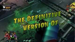 All Zombies Must Die! video