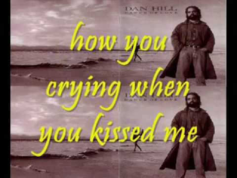 I Fall All Over Again Dan Hill Chords