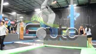 Isaute Laval Park Promo Video
