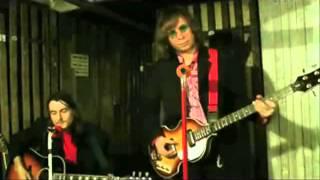 Video The Colleas - koncert ve sklepě (2. část)