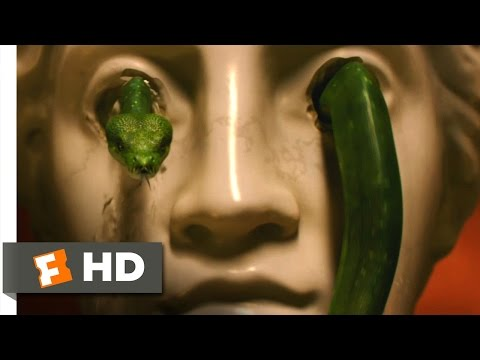 Hercules - The Son of Zeus Scene (1/10) | Movieclips