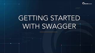 API Gateway: Getting Started With Swagger