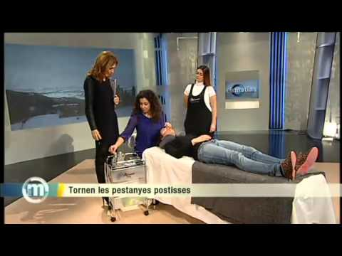 "Mírame in ""Els Matins"" of TV3 on 16-1-13 (Part 1)"