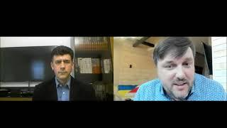 Павел Усов: Радикализация протеста, опасность России, день Х, создание новых партий |Интервью