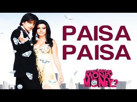 Paisa Paisa - Apna Sapna Money Money   Riteish Deshmukh & Shreyas   Suzzanne D'mello & Humza