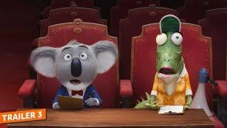 Spievaj (Sing) oficiálny trailer 3 sk titulky