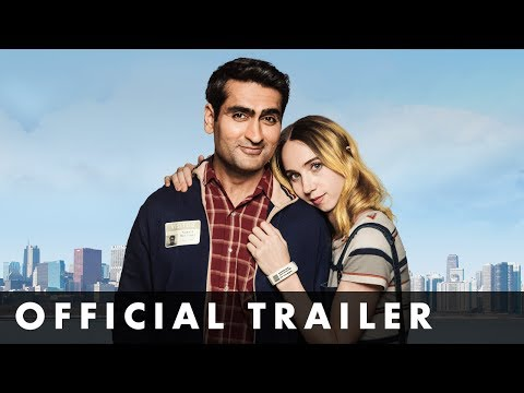 The Big Sick: Unlimited Screening