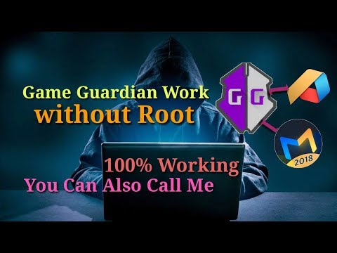 MEGA TUTORIAL: How to Use GAME GUARDIAN with INJUSTICE