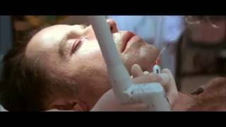 Face/Off - Surgical Procedure