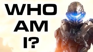 Halo 5: Guardians - Who is the new character?