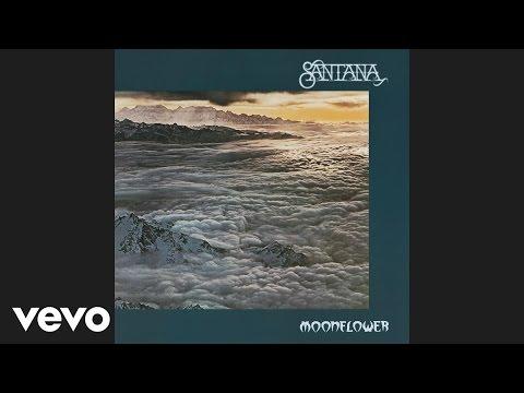 Santana - She's Not There (Audio)