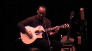 Dave Matthews - Benaroya - Too Much.avi