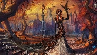 Magic Fantasy Music - A Witch's Tale