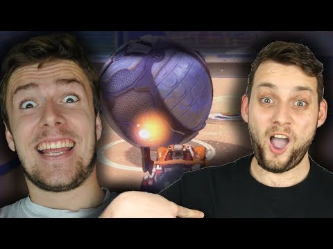 NABIJEM SELASSIEHO TATKA? | Rocket League | w/Asimister